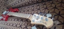 Musicman Stingray 5 Bass Guitar