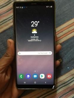 Samsung Galaxy Note 8 64GB (Used)