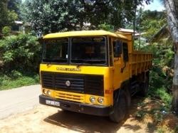 Ashok Leyland G45 Tipper 2012
