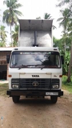 Tata LPK 1615 Tipper 2007