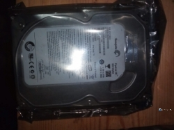 320GB Desktop Hard Disk