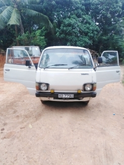 Toyota LH20 1982