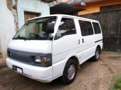 Nissan Vanette 1994