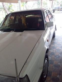 Nissan Sunny Trad