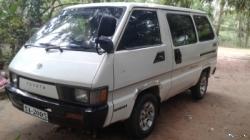 Toyota TownAce CR26 1986