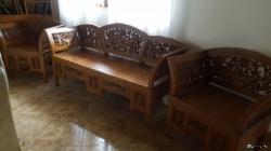 Indunisian Tek Furniture