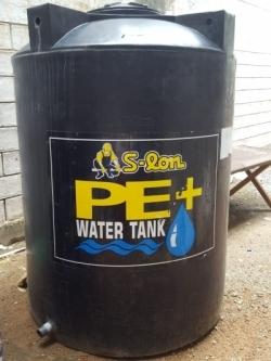 S-Lon PE+ Water Tank 2000L