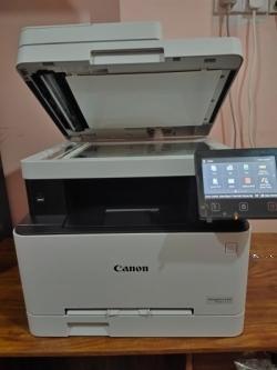 Canon MF 645CX Printer