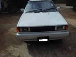 Nissan Sunny Trad B12 1989