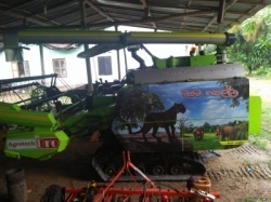 Harvester 2020