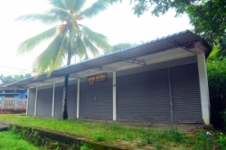 Building With Shops for Sale in Horana