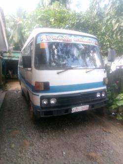 Bus for Sale - Ratnapura