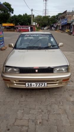 Toyota Corolla AE90