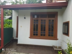 Annex for Rent in Piliyandala