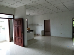 Upstair House for Rent in Ratmalana