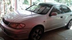 Nissan Sunny N16 2000