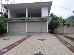 Commercial Building for Lease or Rent in Mathugama