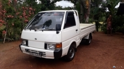 Nissan Vanette Lorry 1994