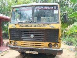 Ashok Leyland Tipper 2008