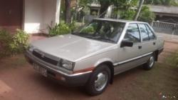 Mitsubishi Lancer C12 1986