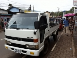 Isuzu Lorry 1993