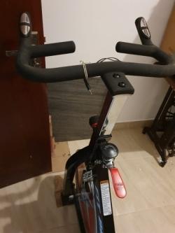 Fit Bike Spinner Machine