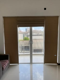 Curtain's and Blinds