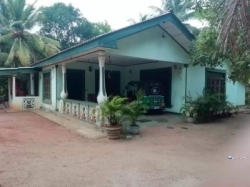 House for Sale in Puttalam