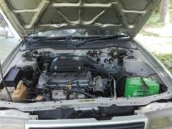 Nissan Sunny Fb13