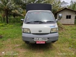 Nissan Vanette Lorry 2000