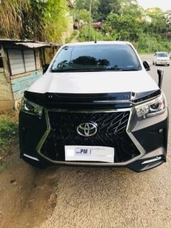 Toyota Hilux Roco 2020