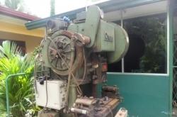 Power Press Machine(Onuma)