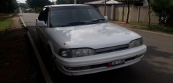 Toyota Carina AT170 1990