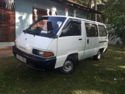 Toyota TownAce CR27 1991