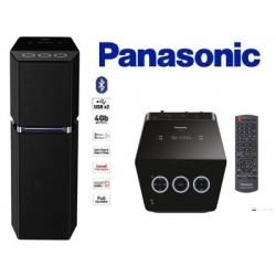 Panasonic Tower Speaker System