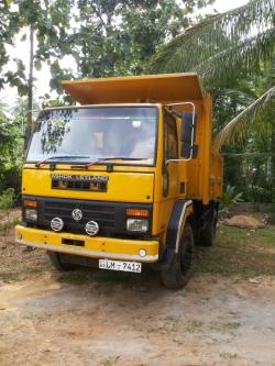 Ashok Leyland Cargo Tipper