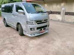 Toyota KDH 200 Super GL 2007