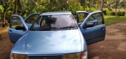Nissan Sunny FB14 1994