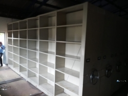 Top Conditioned Used Steel Racks