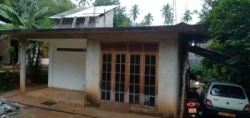 House with Land for Sale in Ibbagamuwa
