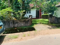 House with Land  for Sale in Galle(Unawatuna)