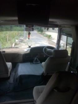 Toyota Coaster Bus 2002