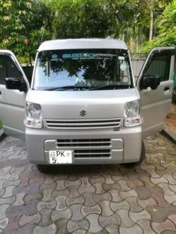 Suzuki Every Full Join 2016