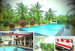 Tourist Hotel for Sale in Kalutara