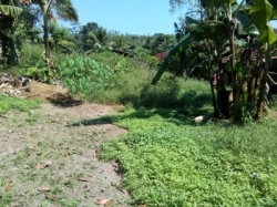 Land for Sale in Ahangama