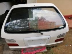 Toyota Ce 100L Tuaring Back Door Set