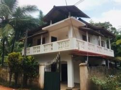 House for Sale in Ibbagamuwa