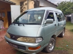 Toyota Lite Ace 1999