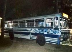 Ashok Leyland Viking Bus 2011