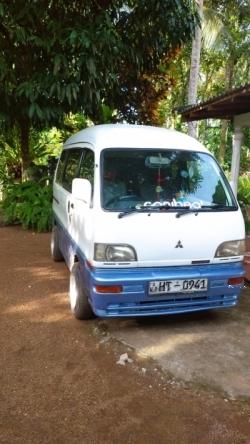 Mitsubishi Mini Cab 1999